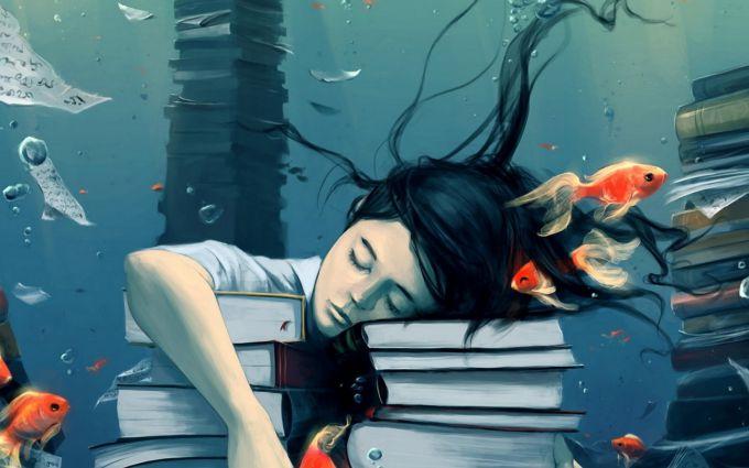 Как тренировать мозг во сне