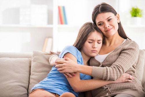 Как помочь ребенку в подростковом возрасте