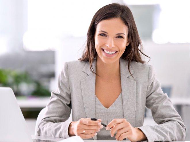 Как женщине построить успешную карьеру