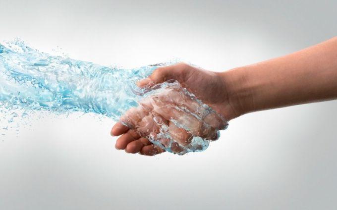 Так ли полезна вода