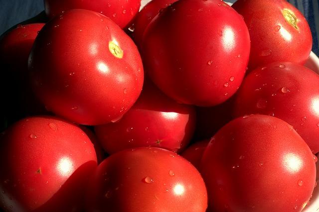 маринованные помидоры с водкой