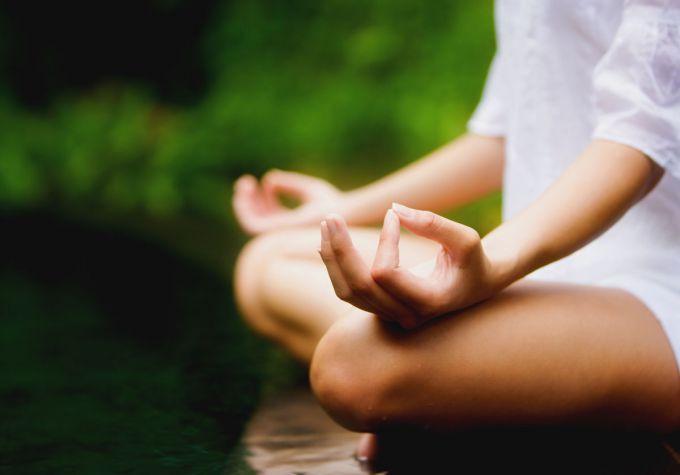 Как медитация поможет улучшить самочувствие