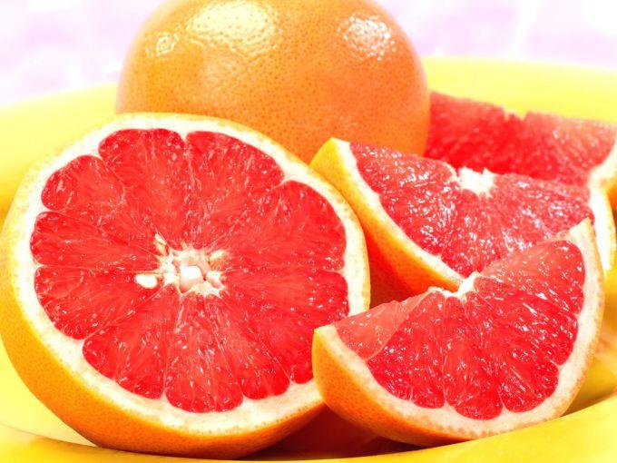 Вместо тренажера – грейпфрут?