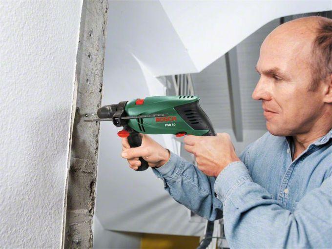 Как пробурить бетон самостоятельно