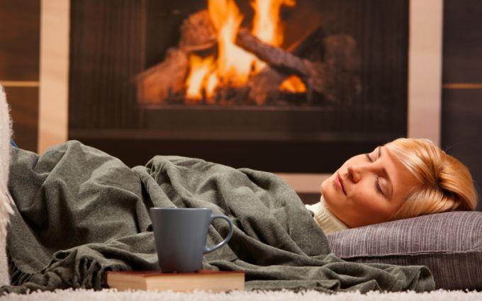 Как проводить отпуск в домашних условиях