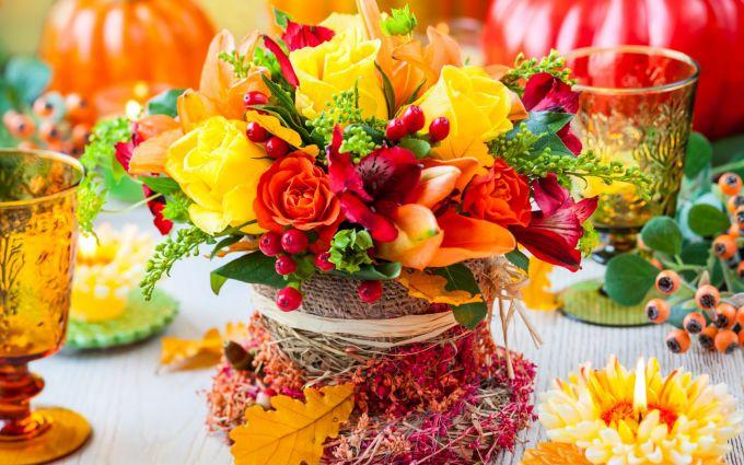 Как сделать осень любимым временем года