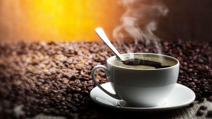 Кофе как источник борьбы против рака