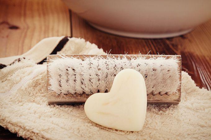 Soap boom and natural handmade soaps