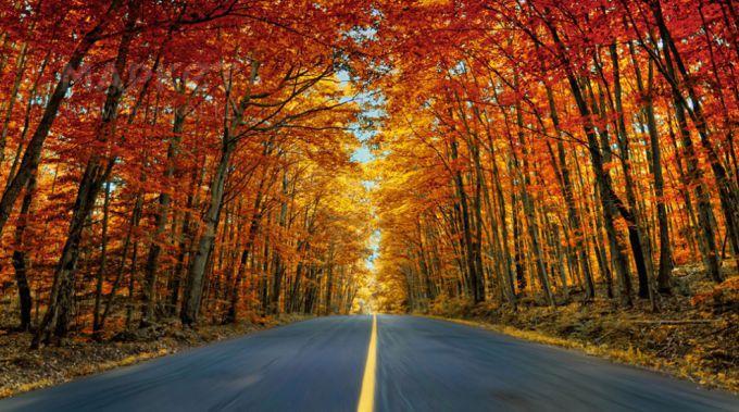 Куда поехать в октябре на отдых