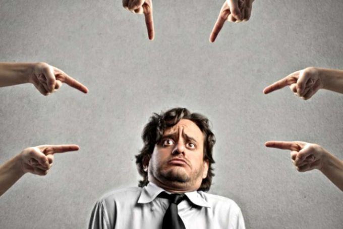 Что такое самокритика
