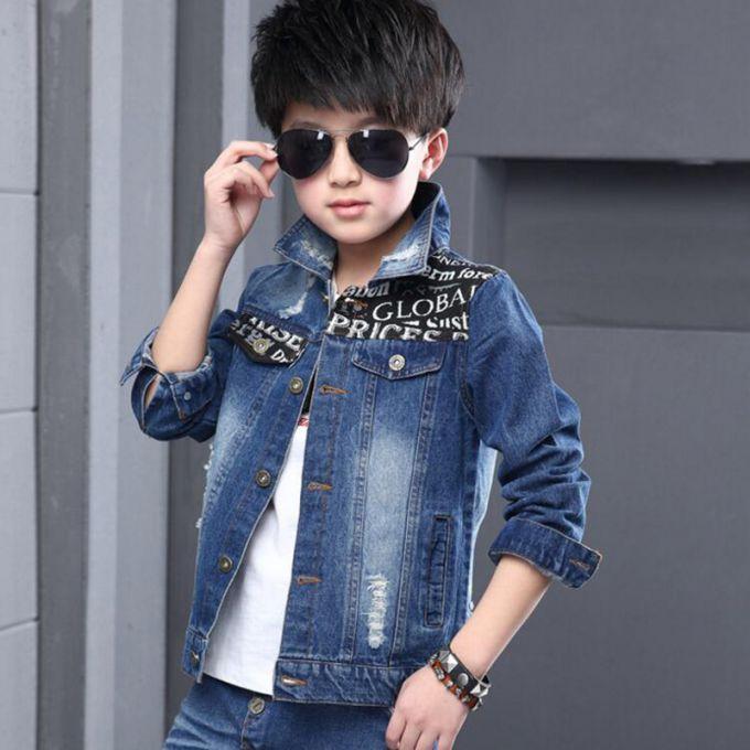 Модно одеть мальчика 107