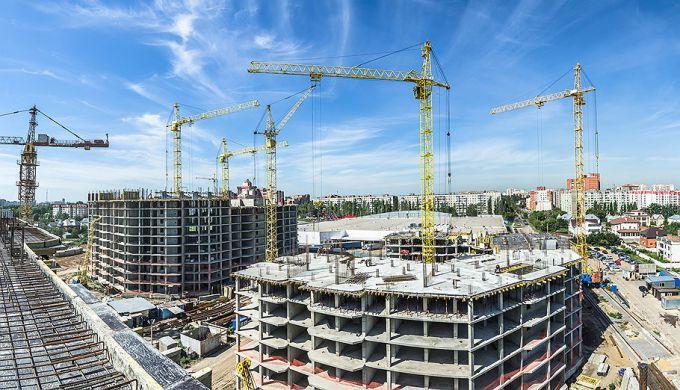 Риски паевого жилищного строительства