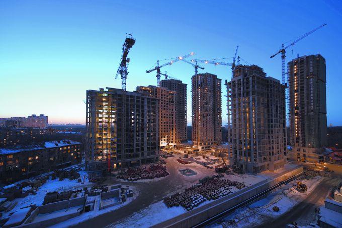 Мошенничество при покупке строящейся недвижимости