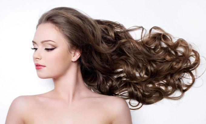 Как позаботиться о волосах в зимний период