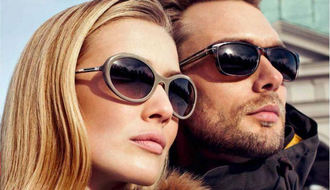 Солнцезащитные очки – не просто летний аксессуар!