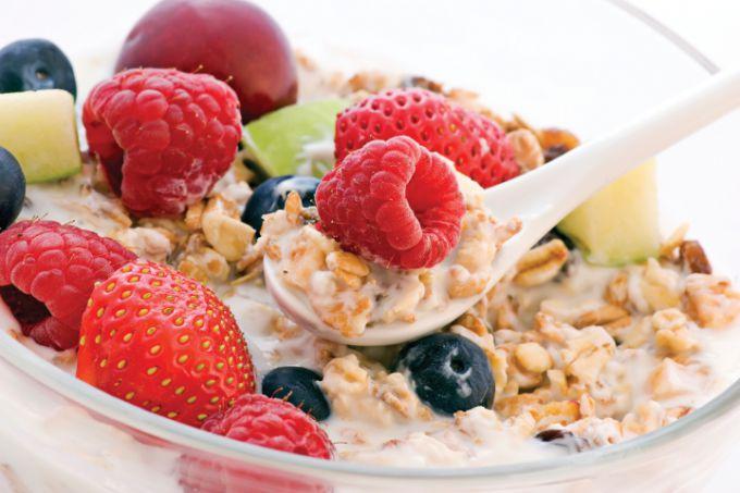 Грамотное питание: 10 советов