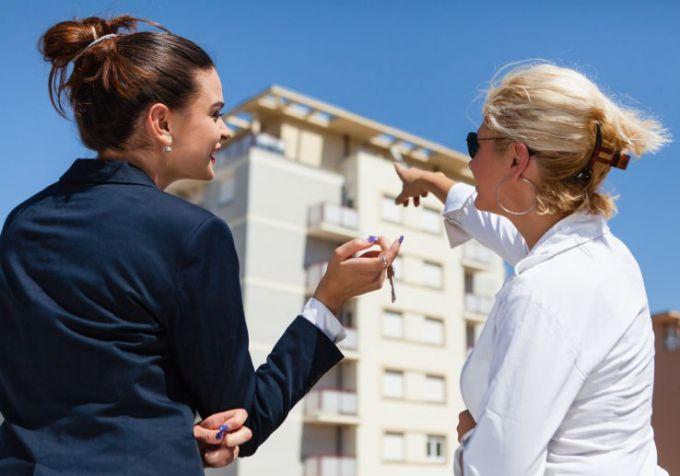 Для чего надобен риелтор при совершении сделок с недвижимостью