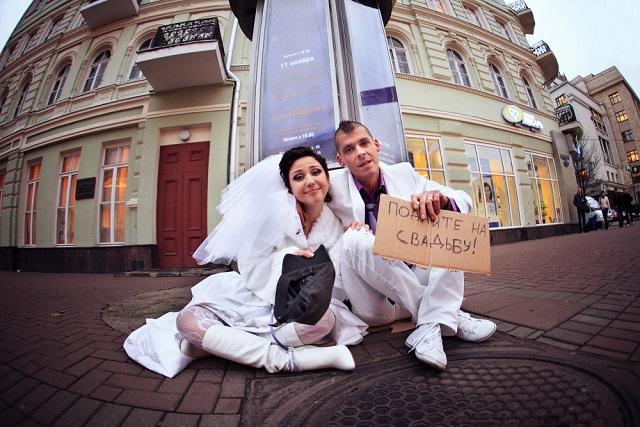 6 неожиданных расходов на свадьбе