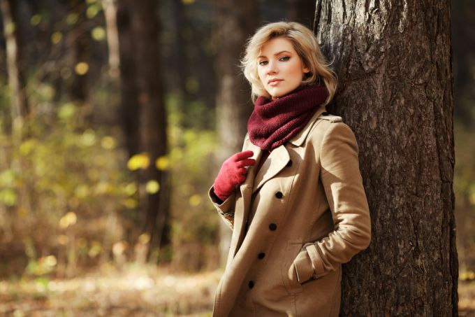 The most fashionable and trendy autumn 2016