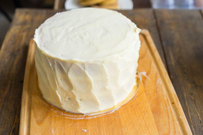 циркулярной какое масло лучше для крема на торт меня