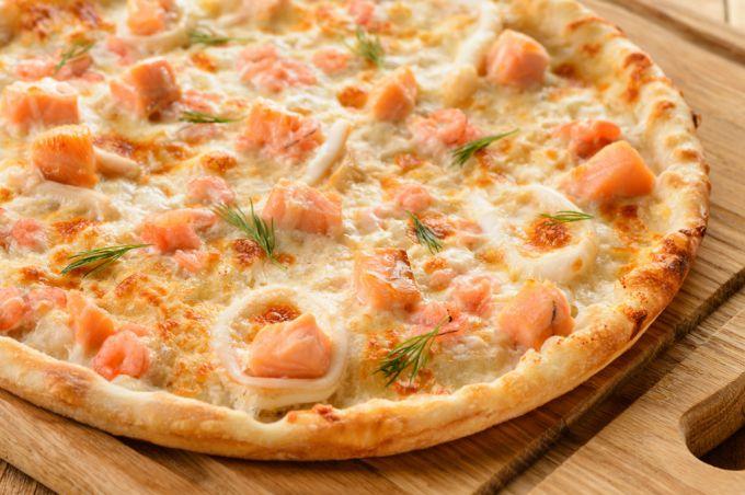 Как сделать пиццу видео 310