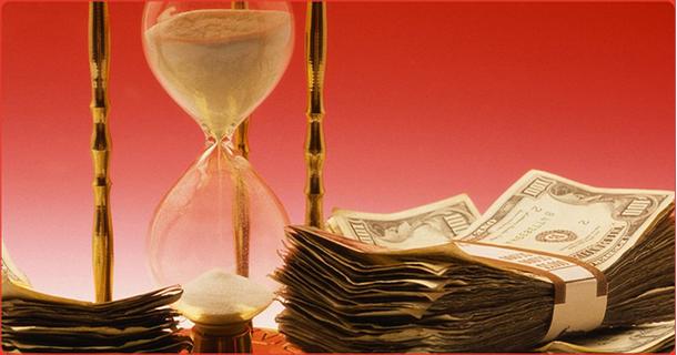 Как сэкономить 10 часов рабочей недели