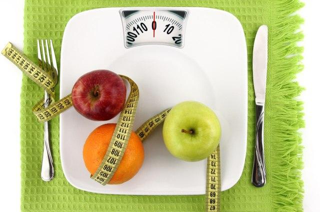 Быстрая и проверенная диета