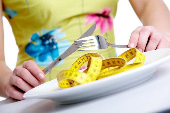 Как сохранить фигуру после диеты