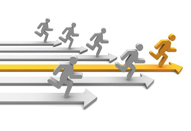 Как взять разбег правильно: 30 шагов к результату