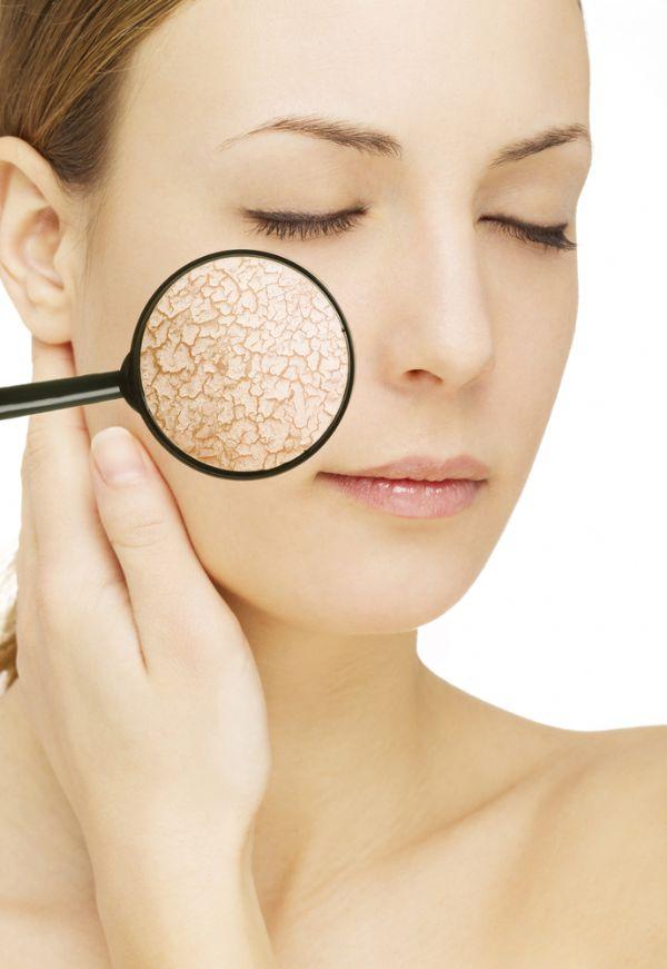 Как  ухаживать за сухой кожей лица в домашних условиях