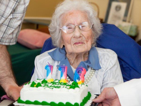 Секреты активного долголетия