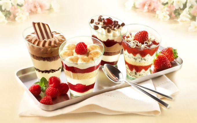 Как избавиться от тяги к сладостям