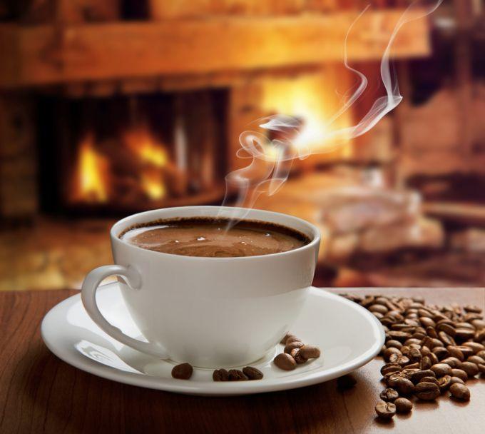 Как сварить вкусный кофе с пряностями и специями