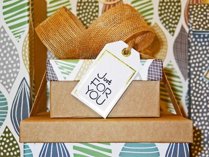 Как выбрать подарок