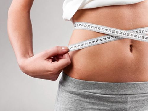 Сбросить лишние пару килограммов можно за несколько дней