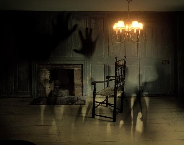 Причины кошмаров