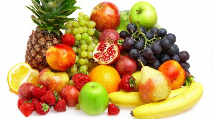 Как провести фруктовую диету