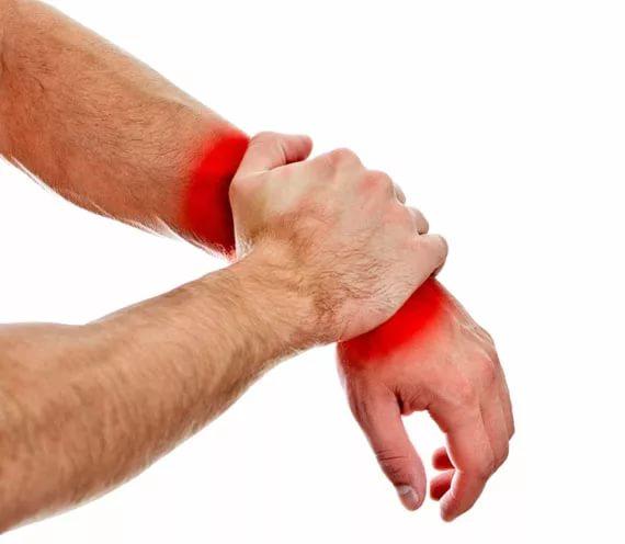 Как накачать кисти рук без тренажеров