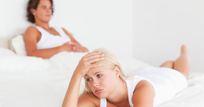 После родов не хочу мужа куда подевались влечение и