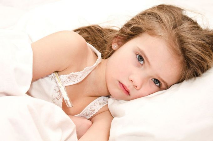 Стрептодермия у детей: причины, симптомы, лечение