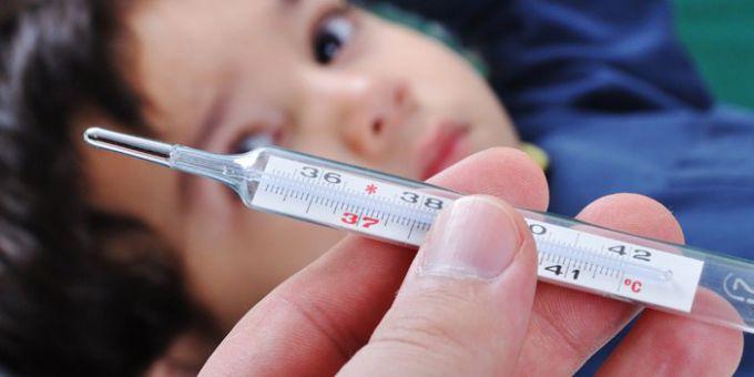 Ротавирусная инфекция: симптомы, лечение у детей и взрослых