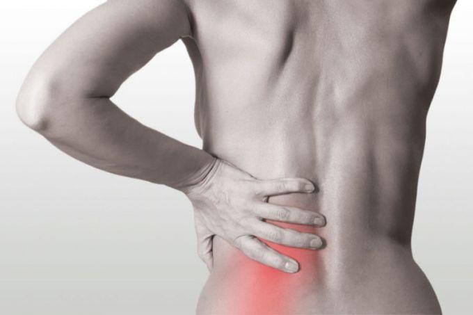 Боль в пояснице: основные причины