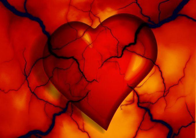 Детские пороки сердца