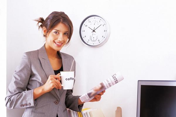 Как быстрее настроиться на рабочую неделю после выходных