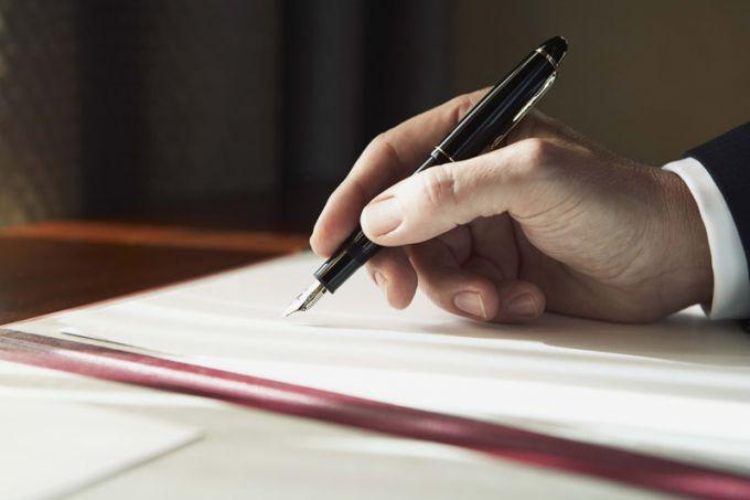 Что почерк может сказать о человеке