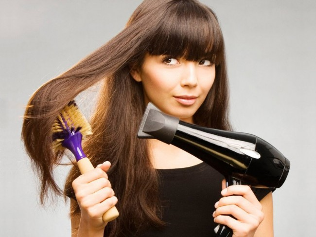 Лучшая термозащита для волос: спрей