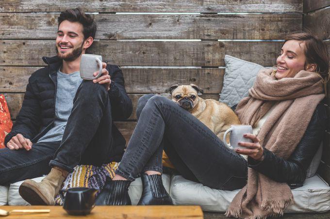 Почему мужчины женятся на некрасивых и глупых