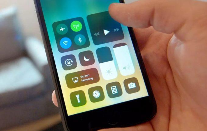 iOS 11 - полезные советы и секреты