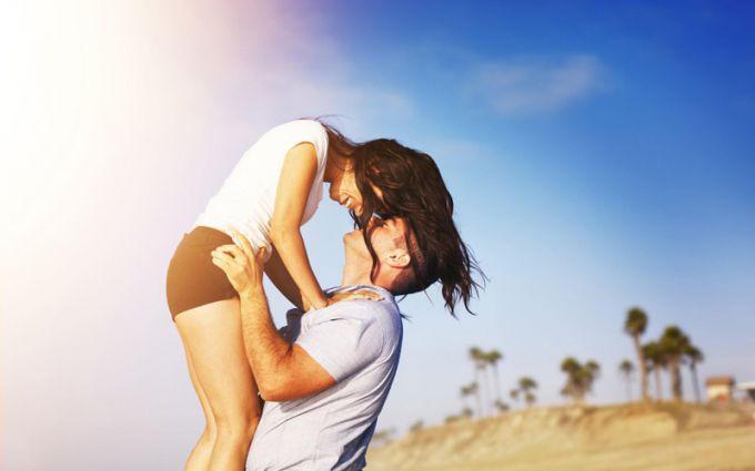 Какие позы любят мужчины — Секс