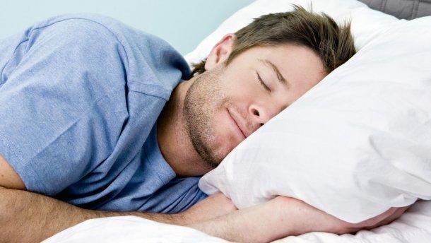 Как выспаться за короткое время